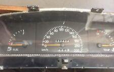 Holden VR V6 INSTRUMENT DASH CLUSTER GAUGES SPEEDO COMMODORE 052,474 KMS