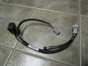 CUMMINS 3164185 BENCH CALIBRATION CABLE