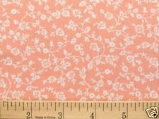 100% cotton,  Peach pastel   514