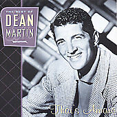 Used ~ That's Amore: The Best of Dean Martin by Dean Martin (CD, 1996, Capitol)