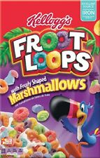 Froot Loops con Marshmallow 12oz