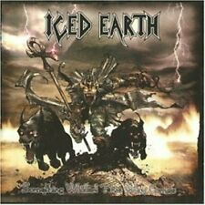 Iced Earth Something wicked this way comes (1998)  [CD]
