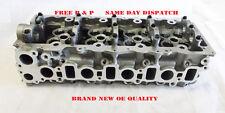 For Toyota Hilux MK6/MK7 Pick Up 2.5TD-D4D-2KDFTV Engine Cylinder Head Bare New