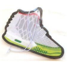 Air Yeezy 2 Wolf Grey NRG Solar Sneakers Shoes Car Air Freshener Chris Brown NEW