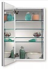 Jensen 52WH244DP Metro Deluxe Bath Cabinet