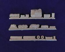 Milicast 1/76 AFV Stowage Set 3 ACC030