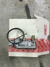 Robertshaw 4000-012 Gas Oven Safety