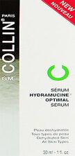 GM G.M. Collin Hydramucine Optimal Serum 1oz(30ml) Brand New