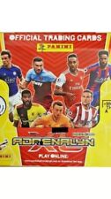 PANINI PREMIER LEAGUE ADRENALYN 2019/20 - COMPLETE BASE SET PLUS ALL 36 HEROES