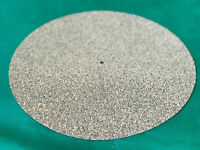 Cork and Nitrile (NBR) Rubber Turntable Mat 1.5mm Thick