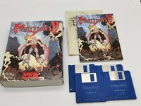 Heimdall 2 | Commodore Amiga Big Box | Complete