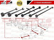 FOR NISSAN XTRAIL X-TRAIL T30 REAR UPPER LOWER SUSPENSION CONTROL ARMS ARM SET