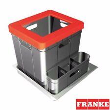 Franke Waste Sorter 500mm Cabinet Waste Bin 350-50