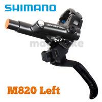 Shimano levier gauche sl-m810 sans support et Indicateur de rapport engagé y-6r198020
