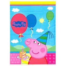 Peppa Pig Party Lootbags (8)