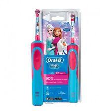 Oral-B Stages Power Elektrische Kinder Zahnbürste  Disney Frozen