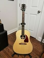 New Listing2020 Gibson J45 Studio Rosewood Acoustic Electric Guitar - Mint Condition!