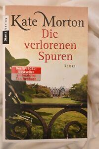 Die verlorenen Spuren von Kate Morton (Taschenbuch)