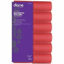 Fromm Diane 12 pk Magnetic Rollers #D2721