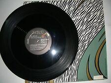 "Rock Dance 12"" Mr. Mister Something Real (Inside Me Inside You) Dance Mix NM '87"