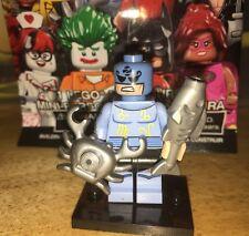 Lego Batman Movie Series Zodiac Master Mini Figures Fresh From & W/ Package New