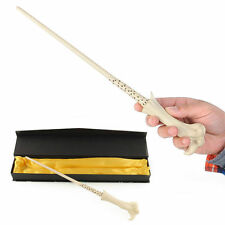 Harry Potter Magic Lord Voldemort's Wizard Magical Wand In Box XMAS Deluxe Gifts