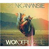 Skunk Anansie - Wonderlustre (2014)