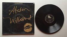 Ref954 Vinyle 33 Tours Alyson Williams Sleep Talk