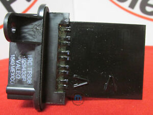 JEEP WRANGLER LIBERTY A/C And Heater Blower Motor Resister NEW OEM MOPAR