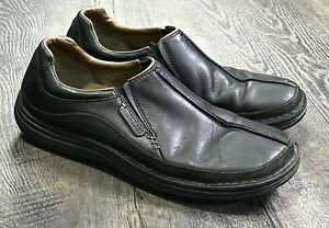 Merrell Mens Shoes Size 9.5 Zen Black
