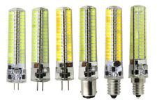 G4/G5.3/GY6.35/E12/E14/BA15D/BAY15D Bombilla LED 7 W 120 5730 AC12V DC12 ~ 24 V Lámpara