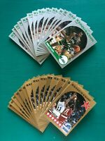 Lot of (28) 1990 Hoops ROLANDO BLACKMAN Mavericks NBA Basketball Cards NM-MT++