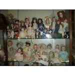 Hot Diggity Dolls