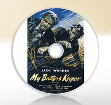 My Brother's Keeper (1948) DVD Classic Drama Movie Film Jack Warner George Cole
