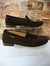 Russell & Bromley Loafers, Moccasins Suede Flats for Women