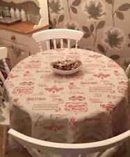 Square Christmas & Holiday Tablecloths