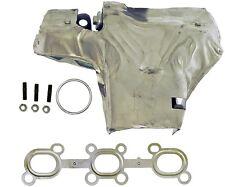 Dorman 674-578 Exhaust Manifold Rear Fits 96-01 Infiniti 95-01 Nissan 3.0L