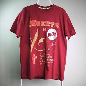 Nueva Camiseta Damien Hirst Spot Blanco De Hombre Camiseta de arte grande de otros criterios