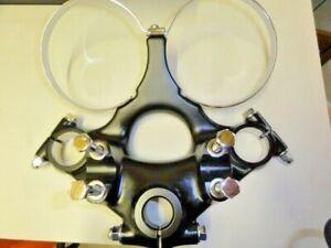 Honda OEM 69-72 CB750K Top Triple Tree/ Upper Crown 53230-300-010.  w/fasteners!