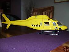 Agusta A119 fuselage 450 Align Trex etc