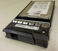 NetApp X411A-R5 450GB 15K RPM SAS Hard Disk DS4243 DS4246 Shelf X411A