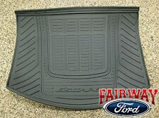 2013 thru 2017 Escape OEM Genuine Ford Parts Cargo Area Protector Mat Liner
