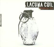 Shallow Life (limited Edition) 5051099788084 by Lacuna Coil CD