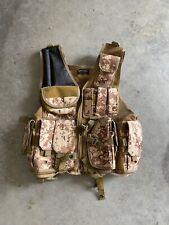 airsoft tactical vest Diamond Tactical