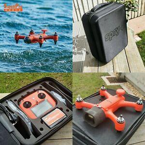 Swellpro SPRY+ Waterproof Drone 4k @30fps