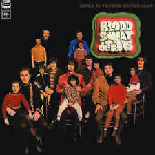Blood, Sweat And Tears - Child Is Father To The Man / LP Speakers Corner