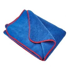 """Zero Scratch Microfibre Drying Towel 36x24"""" - The Safest Way to Dry"""