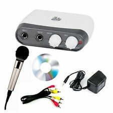 THE SINGING MACHINE DVD KARAOKE ACCESSORY PACK SMM-117