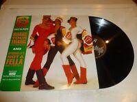"SALT N PEPA - Shake Your Thang - 1988 UK 2-track 12"" Vinyl Single"