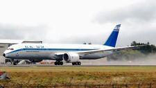 BBOX WB789LU01 1/200 EL AL ISRAEL AIRLINES B787-9 DREAMLINER 4X-EDF WITH STAND